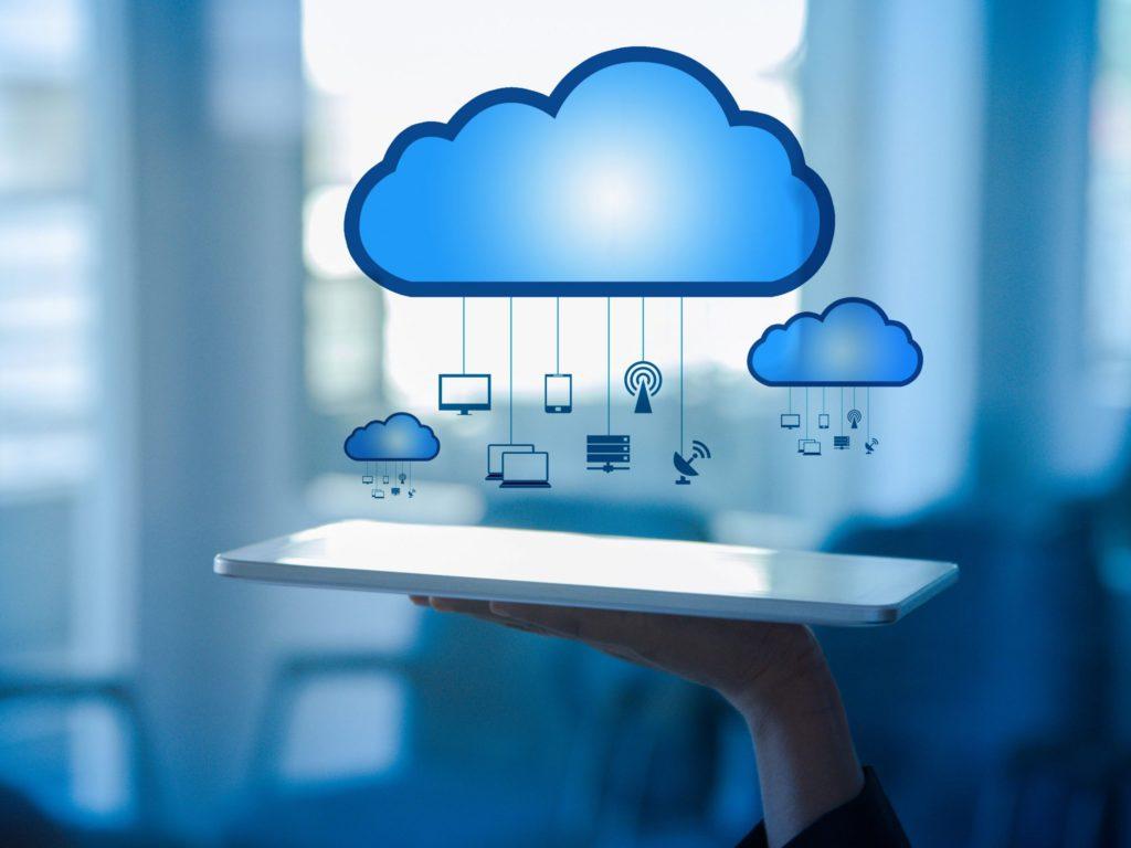 Платформа для частного облака