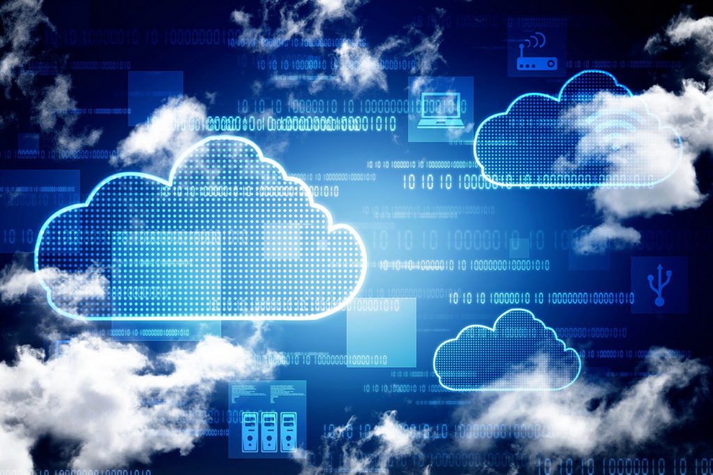 Создание частного корпоративного облака